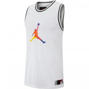 Maillot Jordan Dna Rivals white | Air Jordan