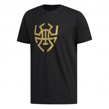 T-shirt adidas D.O.N Issue 1 Iron Spider logo | adidas