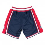 Authentic Shorts Ashrcp18002-usanavy92-xs (image n°3)
