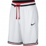 Color  White of the product Short Nike Dri-fit Dna white/black