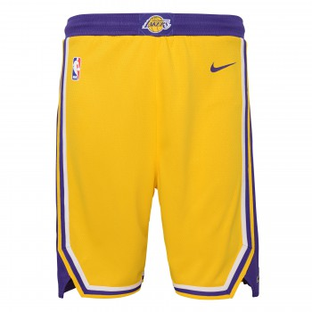 Icon Replica Short Lakers Nba Nike | Nike