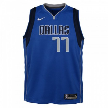 Swingman Icon Jersey Player Mavericks Doncic Luka Nba Nike | Nike
