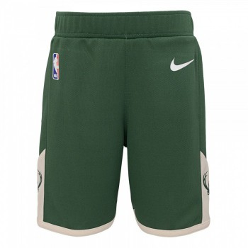 Icon Replica Short Bucks Nba Nike | Nike