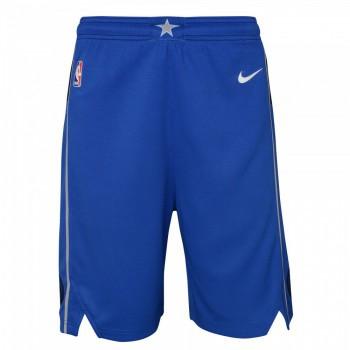 Swingman Icon Short Mavericks Nba Nike | Nike