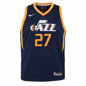 Maillot NBA Enfant Utah Jazz Rudy Gobert Rudy Swingman Icon Nike | Nike