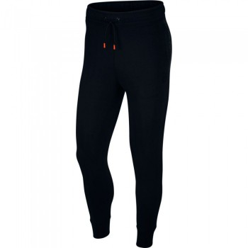 Pantalon Lebron black/team orange | Nike
