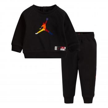Jdb Jumpman Fz Flc  Jogger Set | Air Jordan