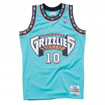 Maillot NBA Vancouver Grizzlies SHAREEF ABDUR RAHIM Mitchell&Ness Swingman | Mitchell & Ness