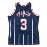 Maillot NBA Steve Francis Houston Rockets 1999-00 Mitchell&Ness Swingman (image n°5)