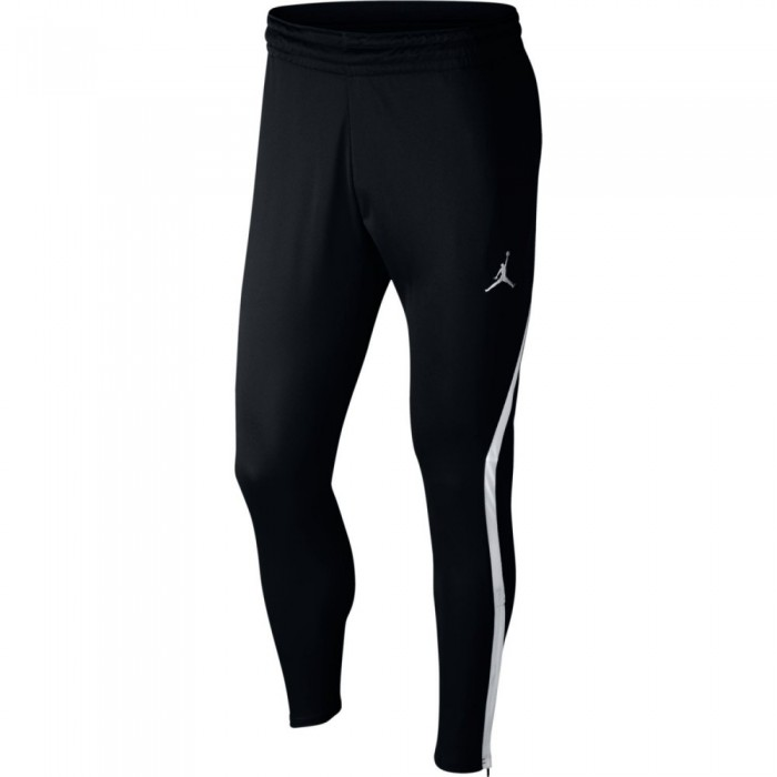 Pantalon Men's Jordan Dry 23 Alpha Training Pants black/white/white