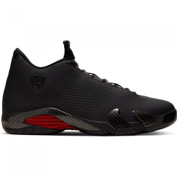 Air Jordan 14 Retro Se Black Ferrari | Air Jordan