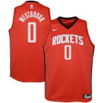 Color  Red of the product Swingman Icon Jersey Player Houston Rockets...