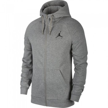 Sweat Jordan Jumpman carbon heather/black | Air Jordan