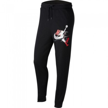 Pantalon Jordan Jumpman Classics black/gym red/white | Air Jordan