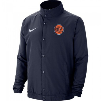 Veste Knicks City Edition college navy/white NBA | Nike