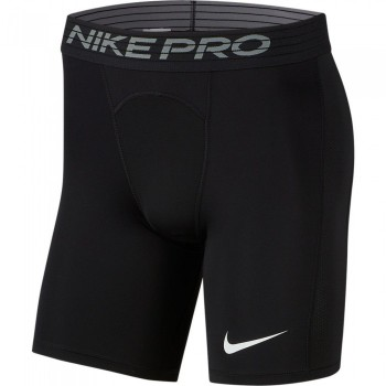 Short Nike Pro black/white | Nike