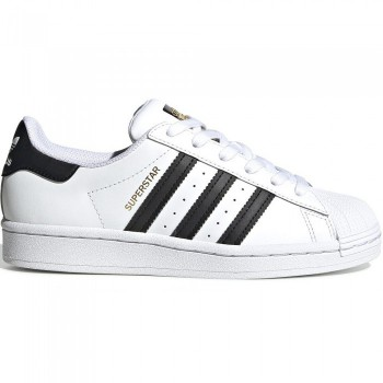 adidas Superstar enfant white/black | adidas
