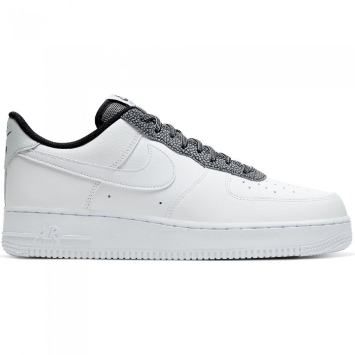 Nike Air Force 1 '07 Lv8 whitewhite cool grey pure platinum
