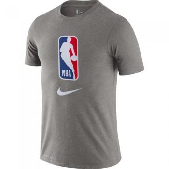 T-shirt Nike Dri-fit dk grey heather | Nike