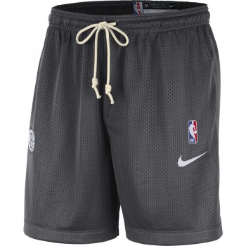 Short Nets Standard Issue anthracite/black NBA | Nike