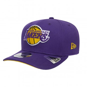 Casquette New Era Los Angeles Lakers 9fifty Stretch | New Era