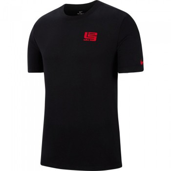 "T-shirt Nike Dri-fit Lebron ""strive For Greatness"" black 