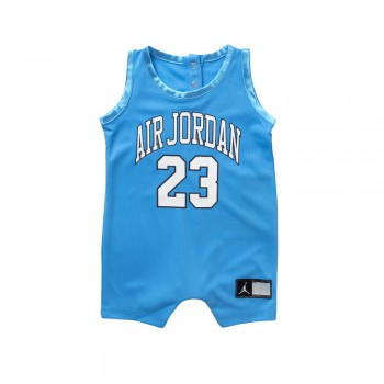 Hbr/dna Jrdn Jersy Romper | Air Jordan