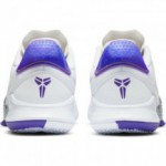 Mamba Fury white/lt smoke grey-field purple (image n°13)