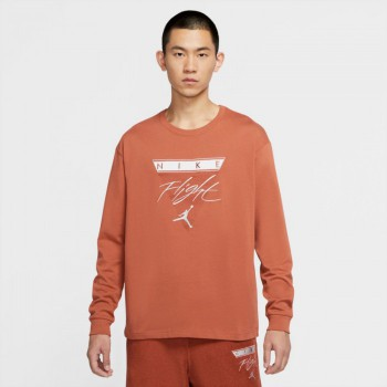 T-shirt Jordan Flight dusty peach | Air Jordan