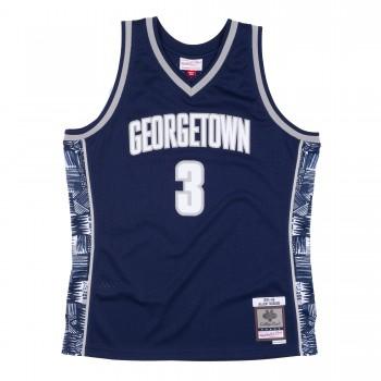 Mitchell & Ness Maillot Georgetown University '95 Iverson | Mitchell & Ness