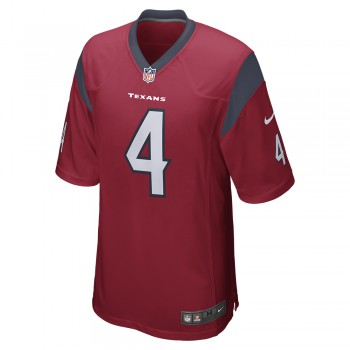 Nike Game Alternate Jersey  Player Houston Texans | Nike