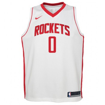 Maillot NBA Enfant Russel Westbrook Houston Rockets Swingman Association Nike | Nike