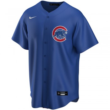 Nike Official Replica Alternate Jersey Chicago Cubs | Nike