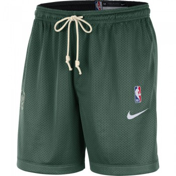 Short Bucks Standard Issue fir/black NBA | Nike
