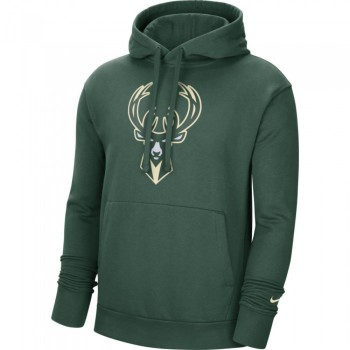 Sweat Bucks Logo fir/flat opal NBA | Nike