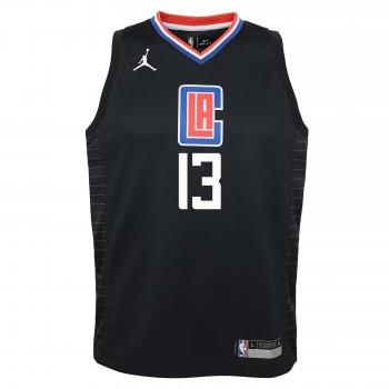 Statement Swingman Jrsy Plyer La Clippers George Paul NBA | Air Jordan