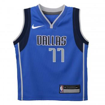 Replica Icon Road Jersey   Dallas Mavericks Doncic Luka NBA | Nike