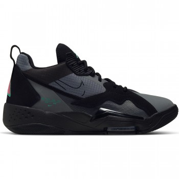 Jordan Zoom '92 smoke grey/black-neptune green | Air Jordan