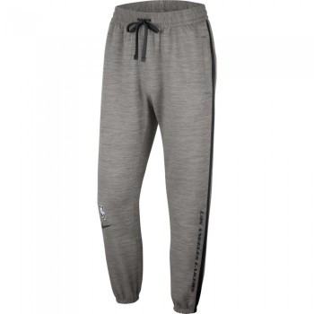 Pantalon Lakers Nike Therma Flex Showtime dk grey heather/black/white/black NBA | Nike